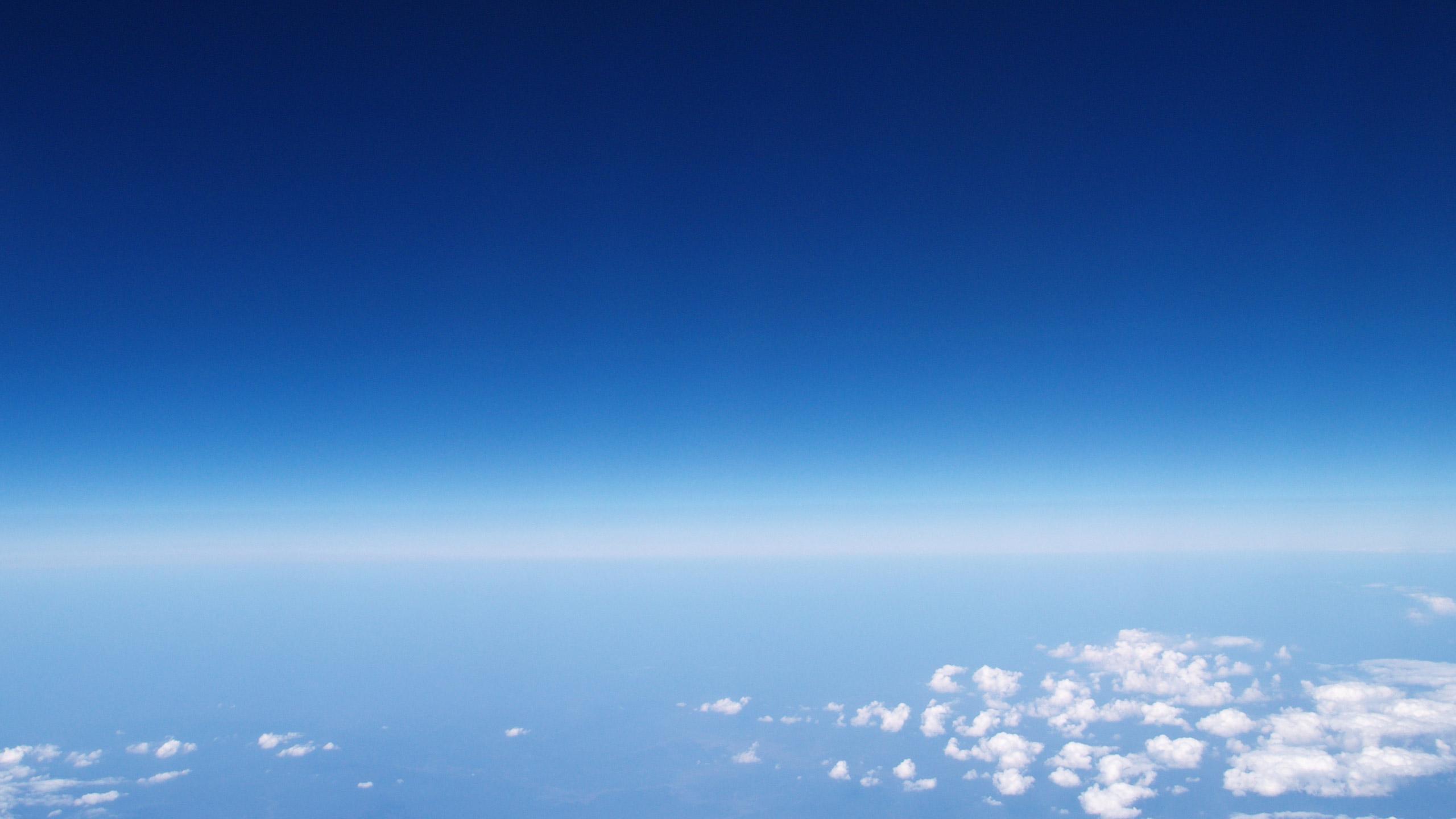 シンプル 青 ブルー の無料壁紙 青色 シンプル写真の高解像度 高画質